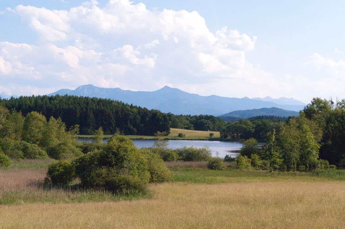 Hubersee