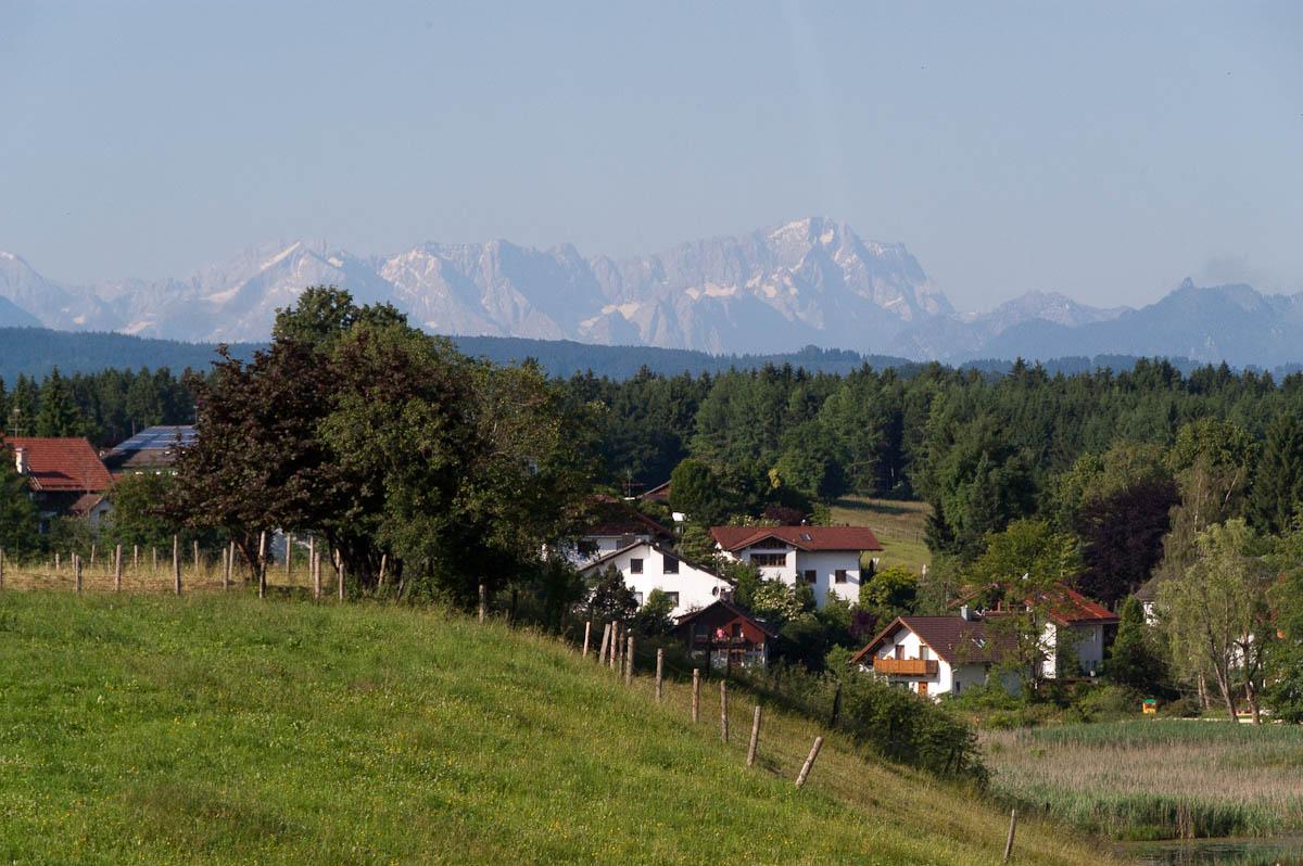 Iffeldorf
