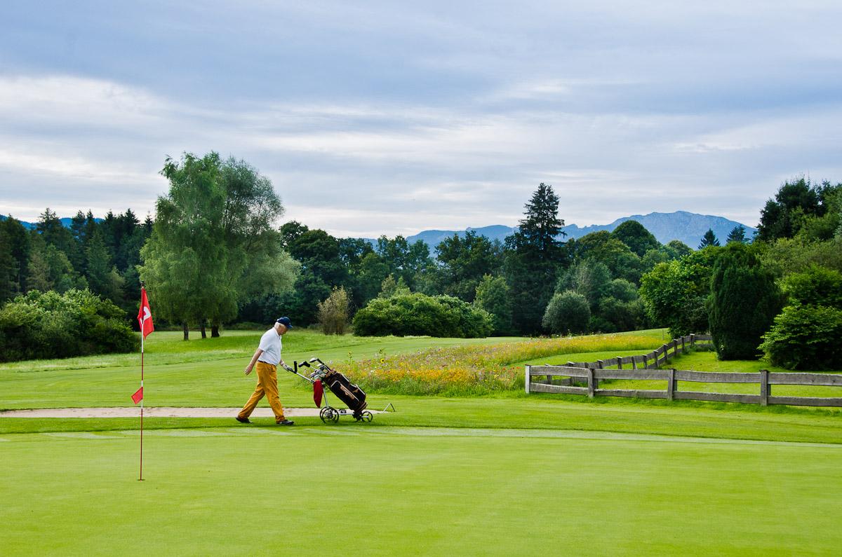 Golfclub Iffeldorf