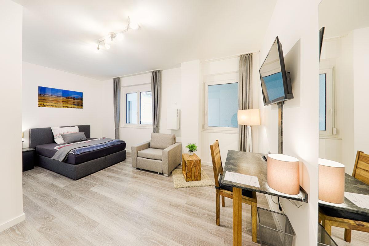 Apartment Economy 2