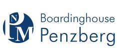 Boardinghouse Penzberg Logo